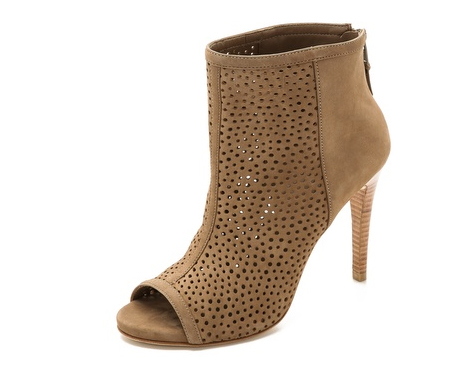 Stuart Weitzman Ankle Booties | Cool Mom Picks