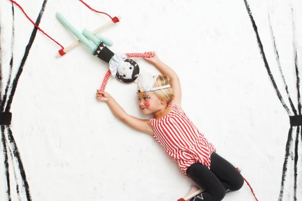 Trapeze MerMag | Cool Mom Picks