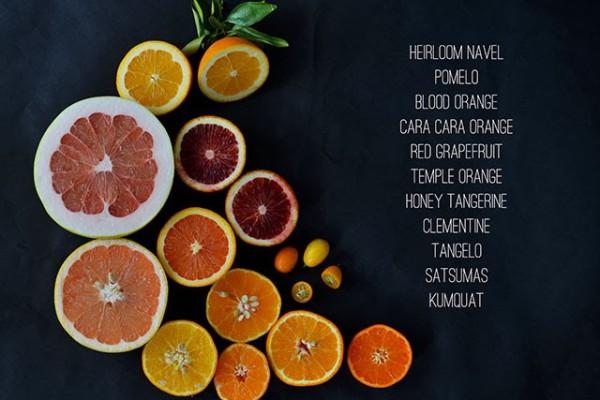 Heart of Gold Winter Citrus Guide | Cool Mom Picks