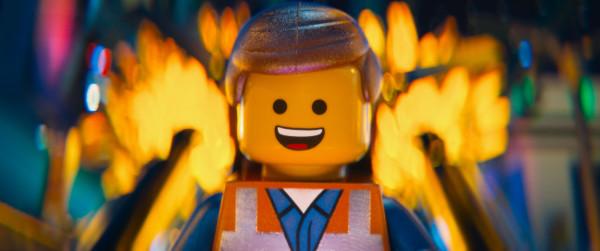 The Lego Movie - Emmet | Cool Mom Picks