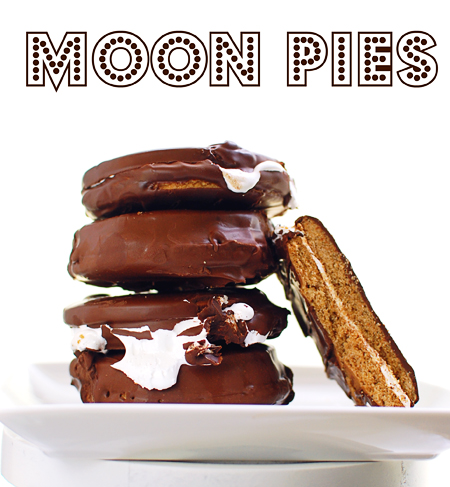 Tidy Mom Moon Pies recipe | Cool Mom Picks