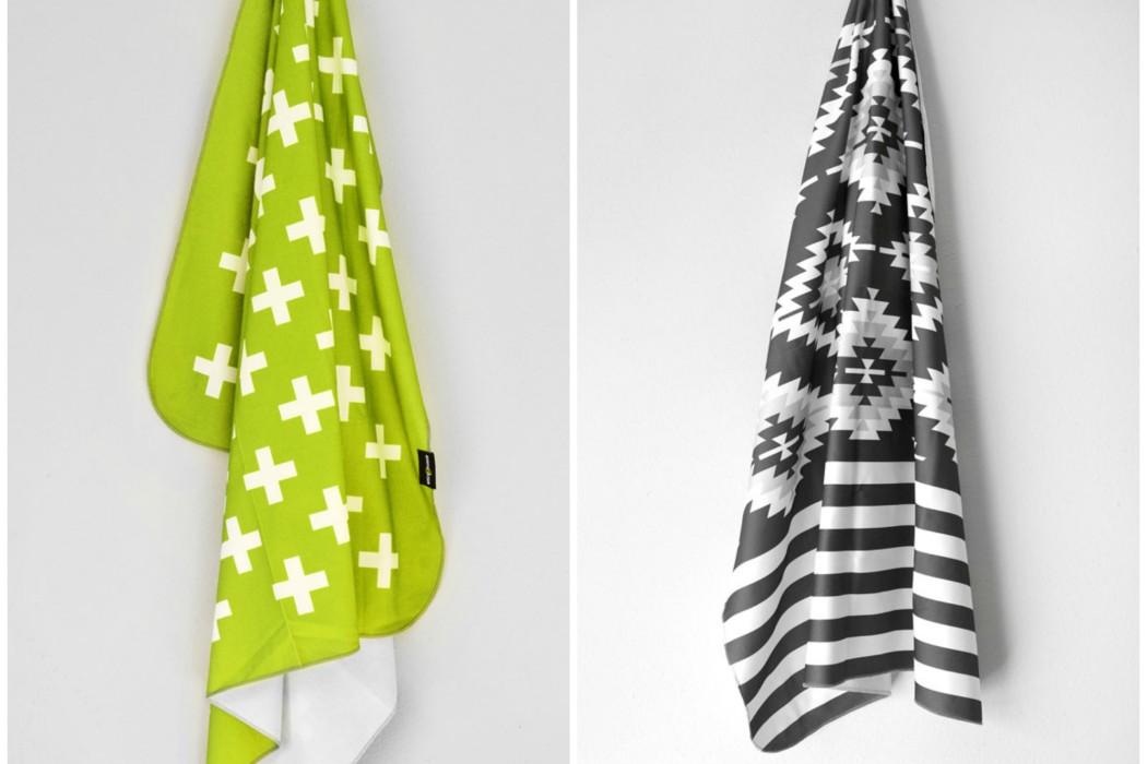 Wren & Rumor Swaddling Blankets | Cool Mom Picks