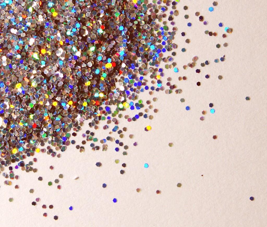Glitter | Cool Mom Picks