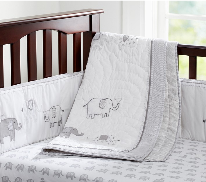 Gender Neutral Crib Bedding Ideas Reader Q A Cool Mom