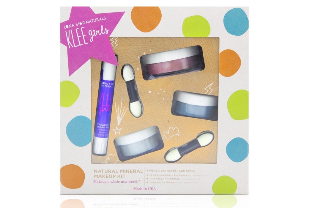 KLEE Girls from Luna Star Natural mineral makeup