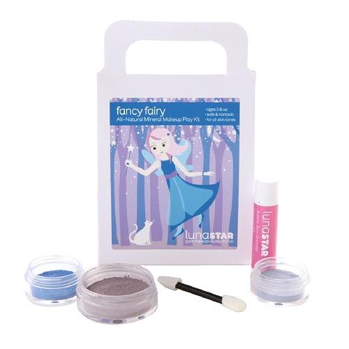 luna star natural makeup play set for kids | cool mom picks