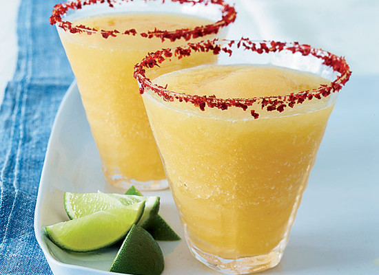 Casa Noble Mango Margarita Recipe | Cool Mom Picks
