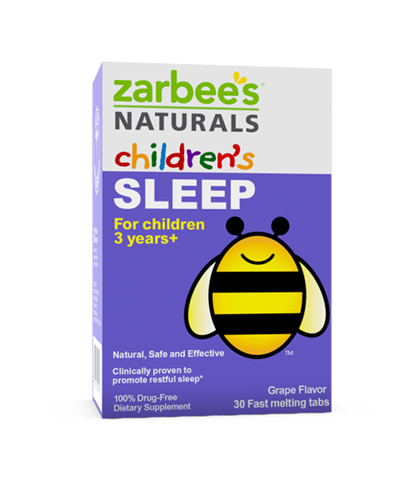 Zarbees Sleep | Cool Mom Picks