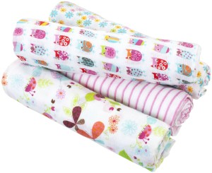 Aden + Anais Zutano Swaddle Blankets for Baby