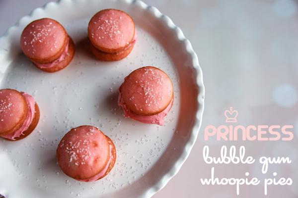 Bubble Gum Whoopie Pie Recipe on Mom Spark