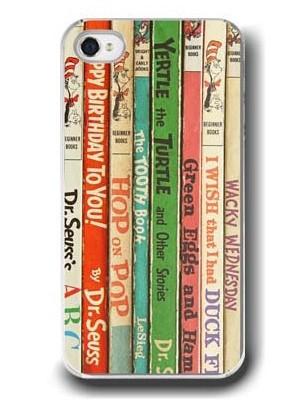 Dr-Seuss-vintage-books-iPhone-cover