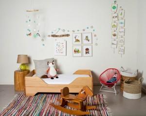 Forest Friends Room Kit by Children Inspire Design | Cool Mom Picks