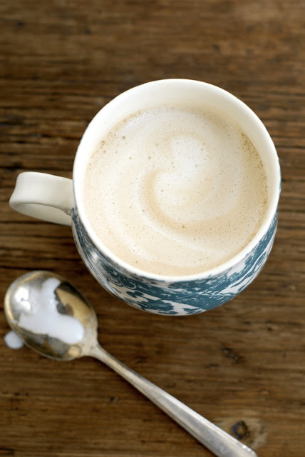 how to make the best coffee with milk