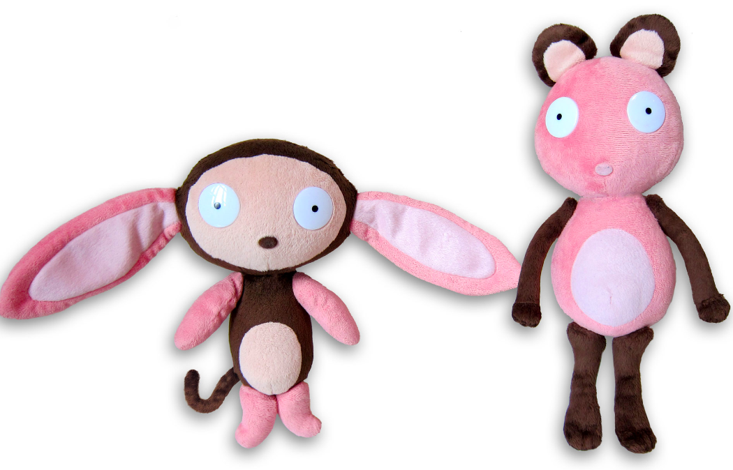 Chimeras Plush Toys - Walrus | Cool Mom Picks
