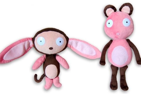Chimeras Plush Toys - Walrus | Cool Mom Picks