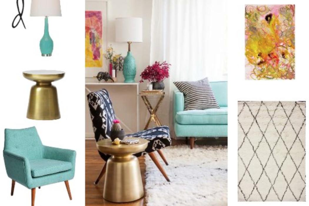Decorist Online Interior Design Service | Cool Mom Picks