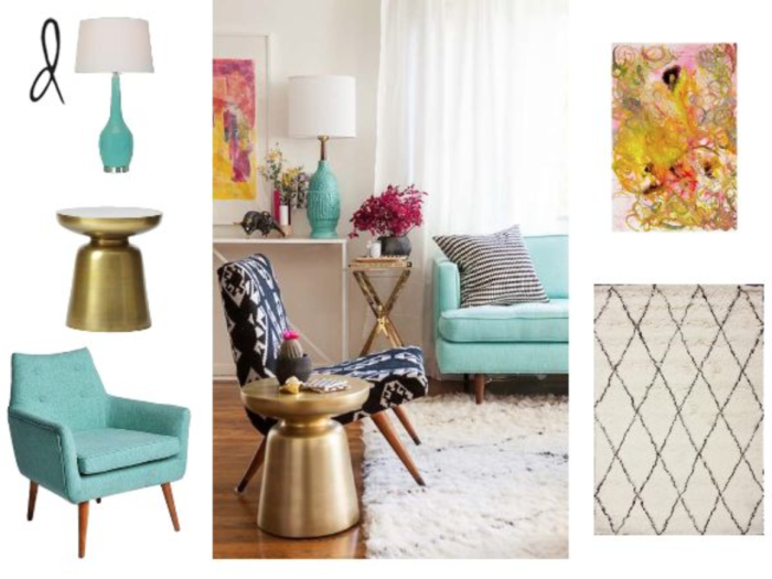 Decorist makes stylish, affordable, online interior design available to everyone.
