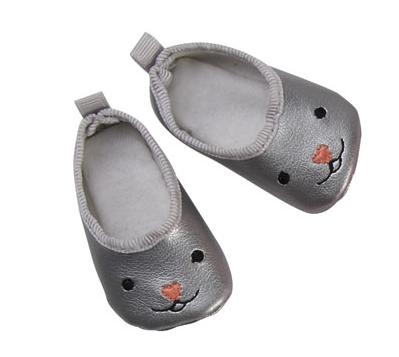Corolle les Cherise bunny slippers | Cool Mom Picks