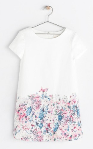 Trend alert: The coolest girls' floral clothes. And one for boys, too.