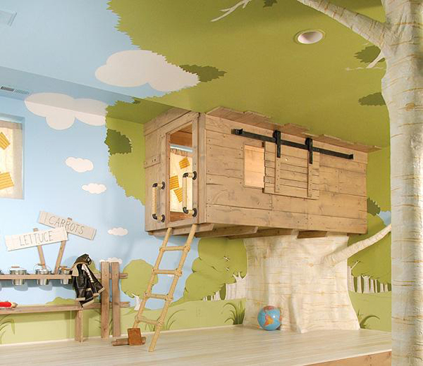 indoor-treehouse-for-kids-