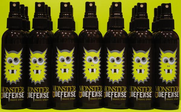 Monster Defense natural kid spray | Cool Mom Picks