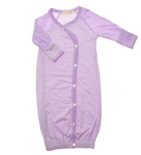 Pantone Orchid: Purple PaigeLauren Baby Sack | Cool Mom Picks