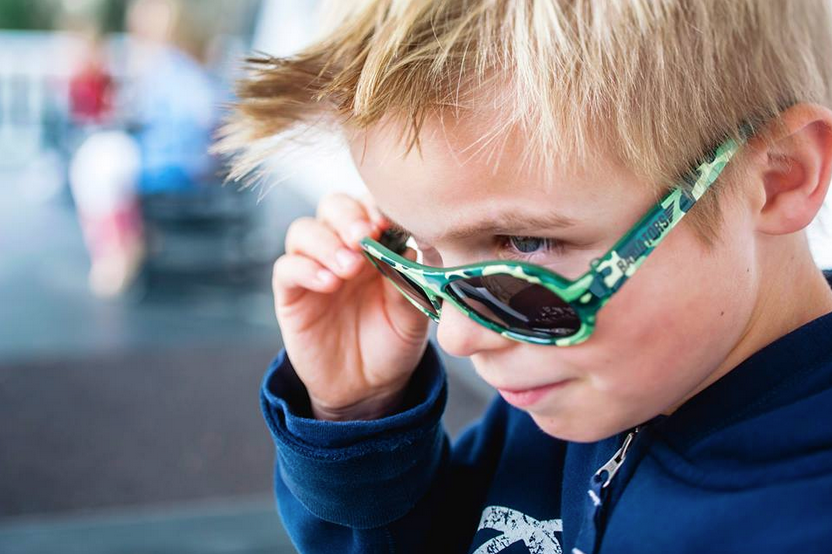 You're guaranteed to love Babiators kids' sunglasses, even if they lose them.