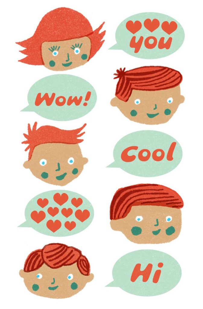 Cool iron-ons by Sukie Darrell Gibbs | Cool Mom Picks