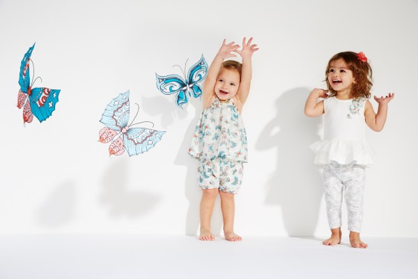 Kardashian Kids Collection at Babies R Us | Cool Mom Picks