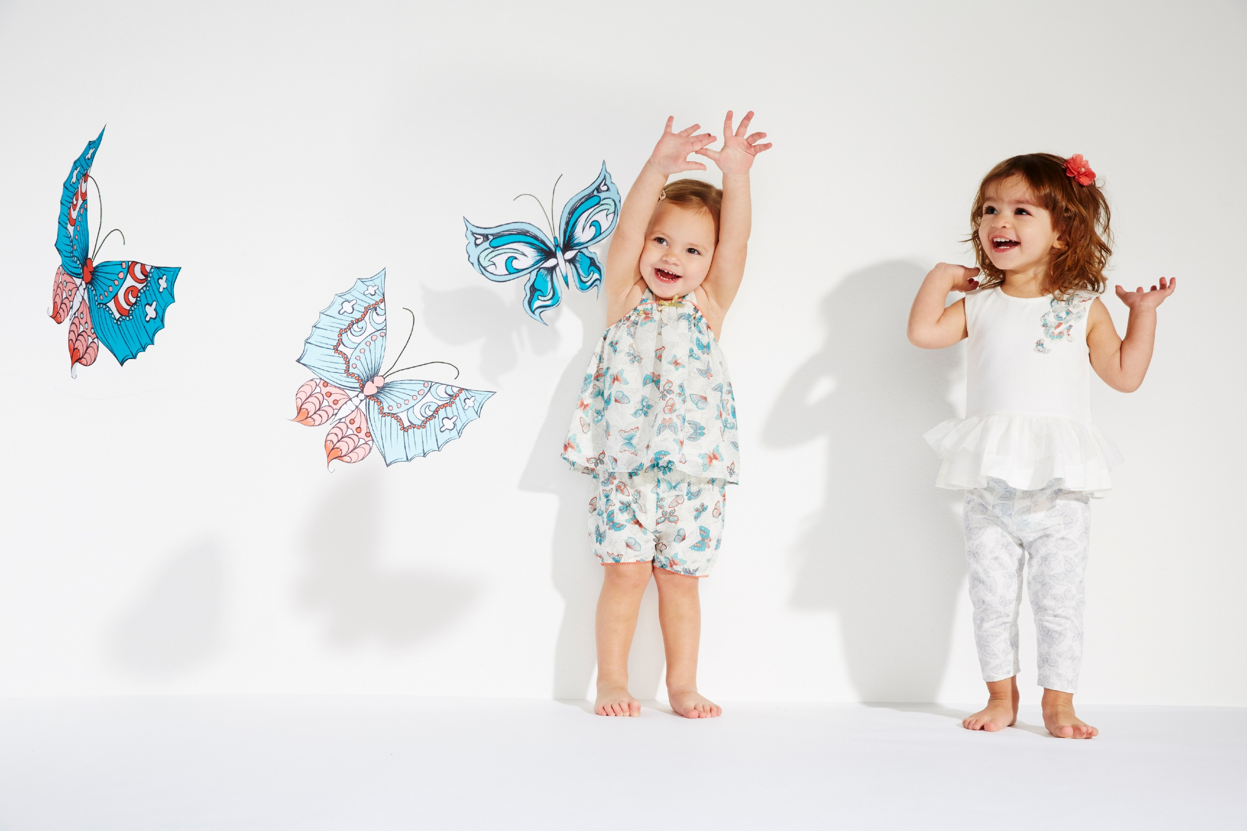 Kardashian Kids baby clothes: Sweeter than you might expect. And more affordable.
