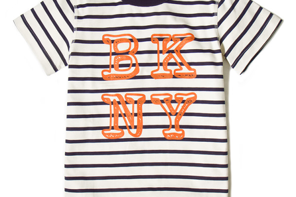 BKNY shirt - Soft clothing | Cool Mom Picks