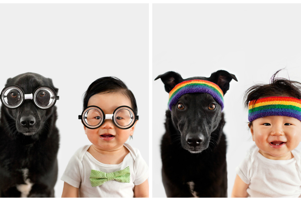 Zoey and Jasper Blog | Cool Mom Picks