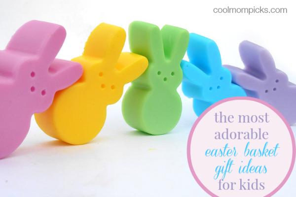 Easter basket gift ideas for kids | Cool Mom Picks