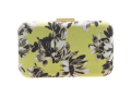 mother's day gift: floral mini clutch | cool mom picks
