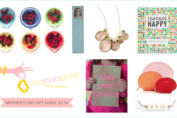 Mother's Day Gift Guide | Cool Mom Picks