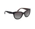mother's day gift: prada cat-eye sunglasses  | cool mom picks