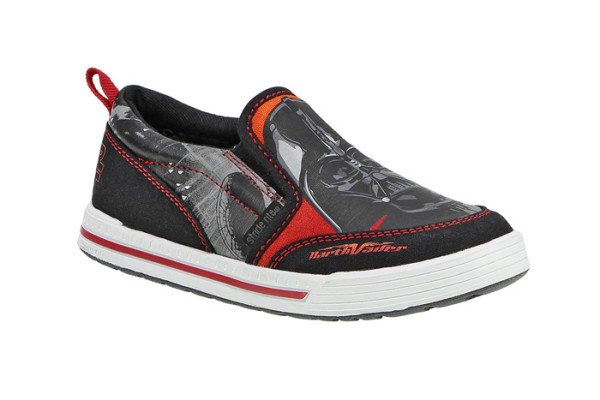 Darth Vader slip-on sneaker - Stride Rite | Cool Mom Picks