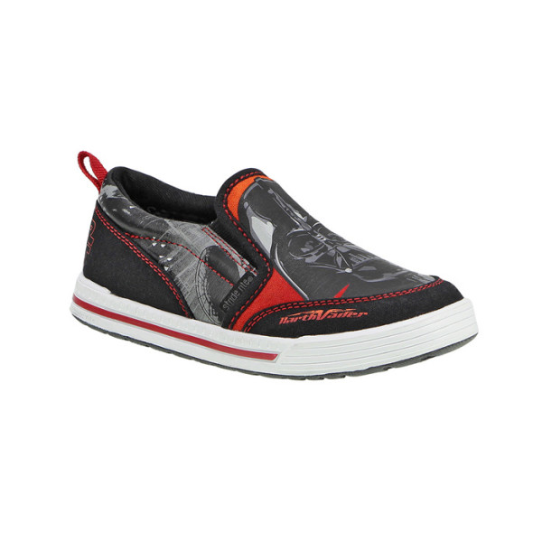 Darth Vader slip-on sneaker - Stride Rite | Cool Mom Picks