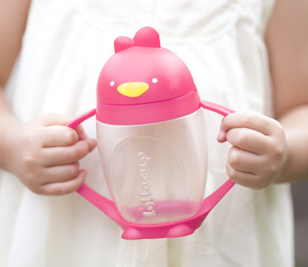 Lollacup sippy cup by Lollaland | Cool Mom Picks