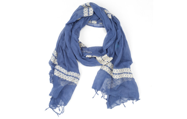 ONE FashionABLE limited edition scarf for summer | Cool Mom Picks