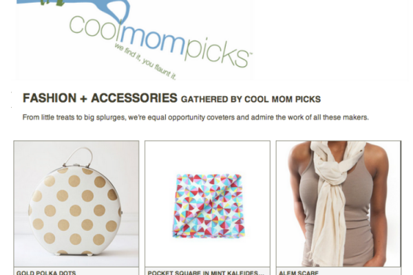 Great.ly boutique curated by Cool Mom Picks