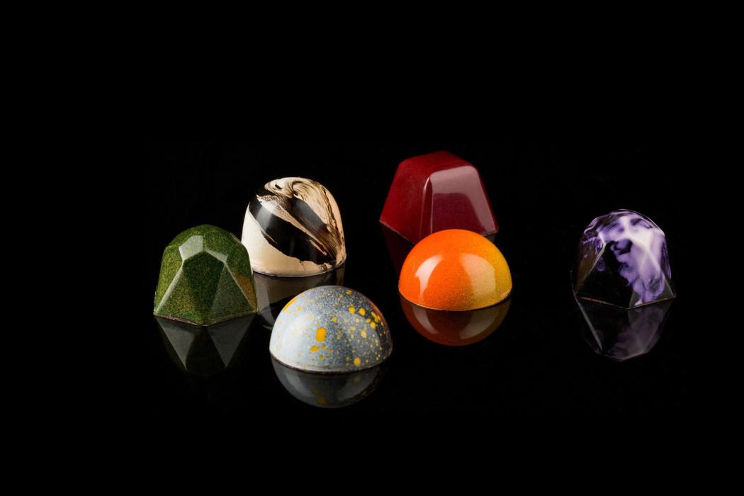 Kollar Chocolates make gorgeous gourmet food gifts