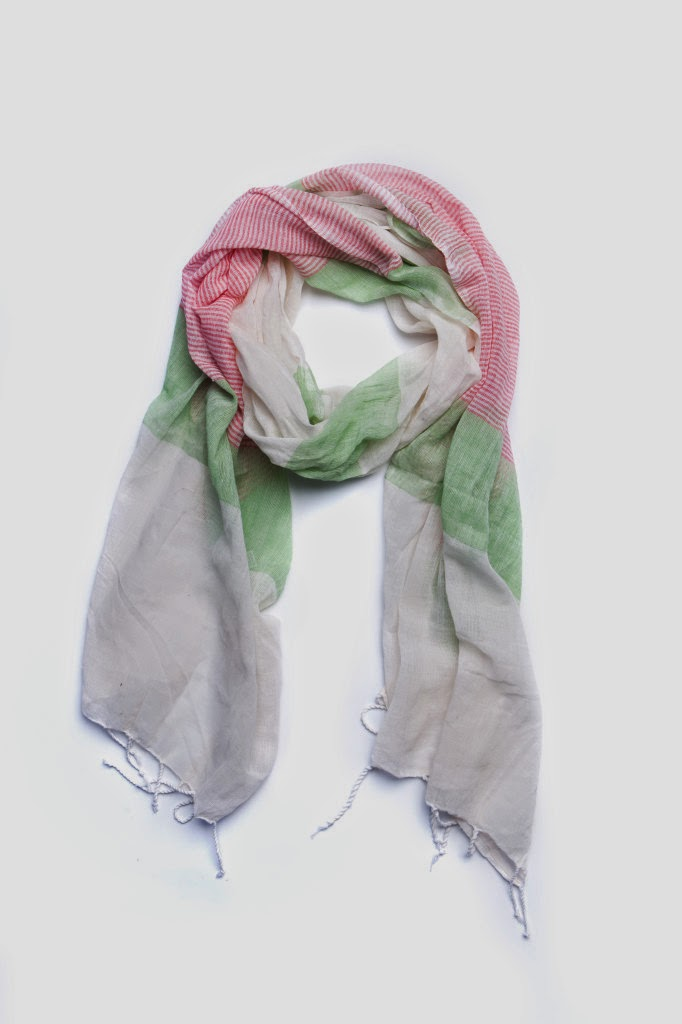 livefashionABLE scarf