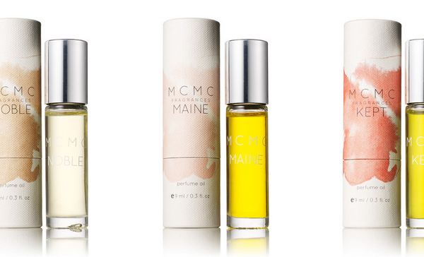 MCMC Men's fragrances make great Father's Day gifts