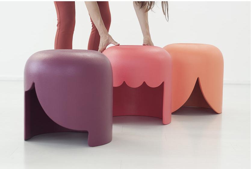 Playmobil stools at CoolMomPicks.com