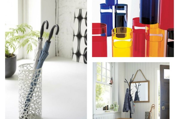 Cool umbrella stands for every taste | Cool Mom Picks