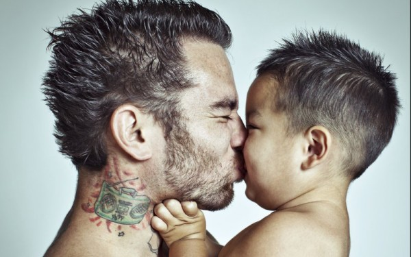 2014 Year of the Dad at Daily Beast | Cool Mom Picks