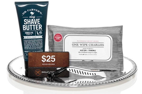 8 tips for getting the best shave at home on Cool Mom Picks