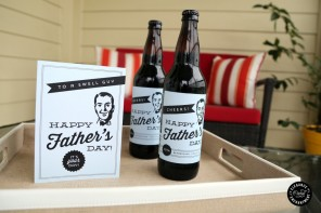 Lots (and lots) of cool last minute Father's Day gift ideas. Hop to it!