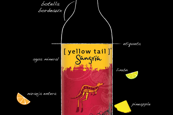 Yellow Tail Sangria review | Cool Mom Picks